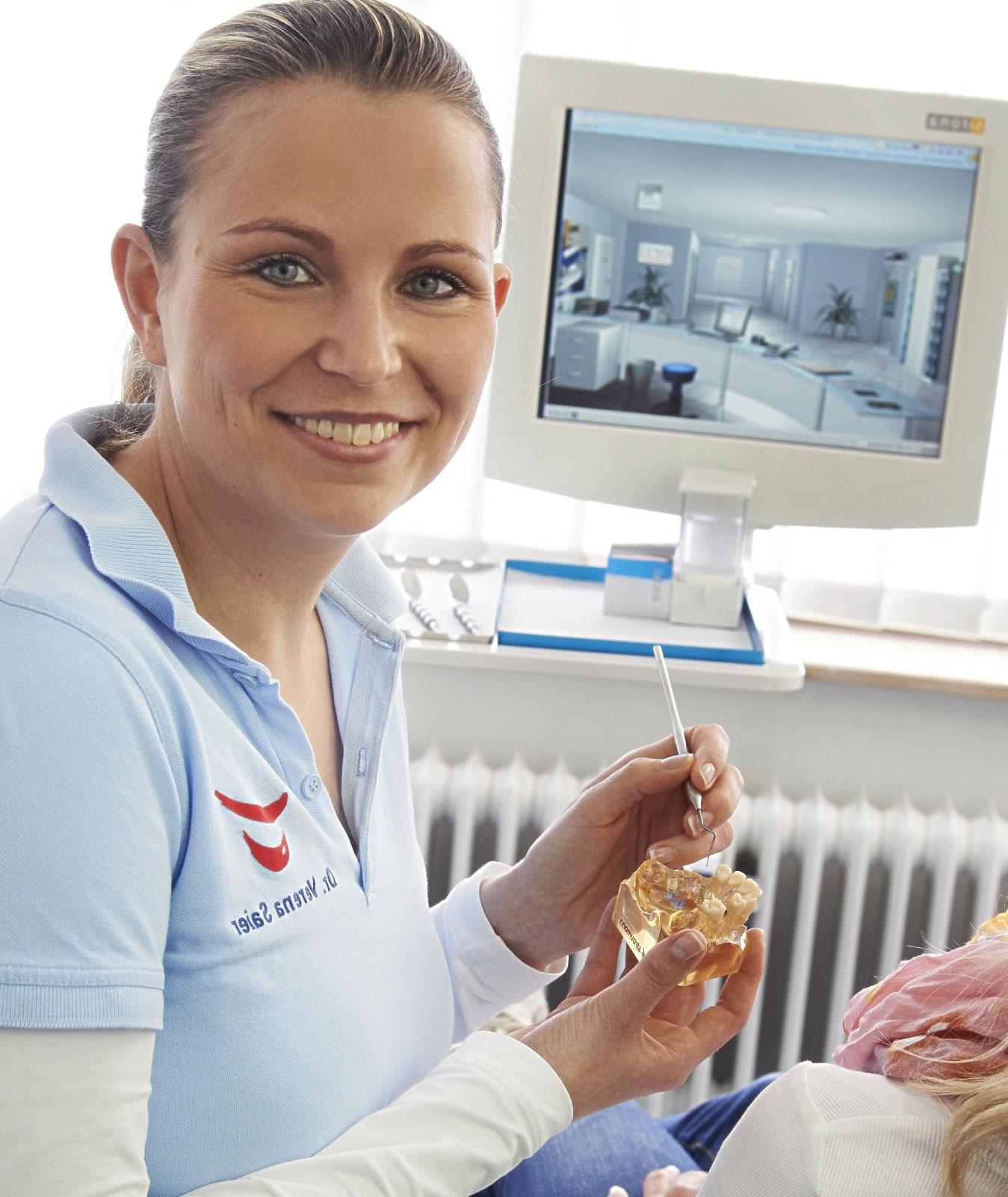 Dr. Verena Kronenbitter