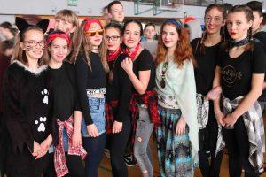 Schulfasnet RS Horb
